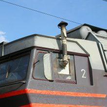 Подготовка локомотивов для следования в холодном состоянии